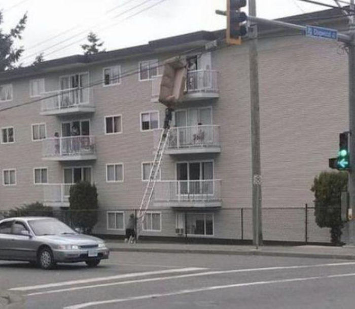 They Don't Care About Safety