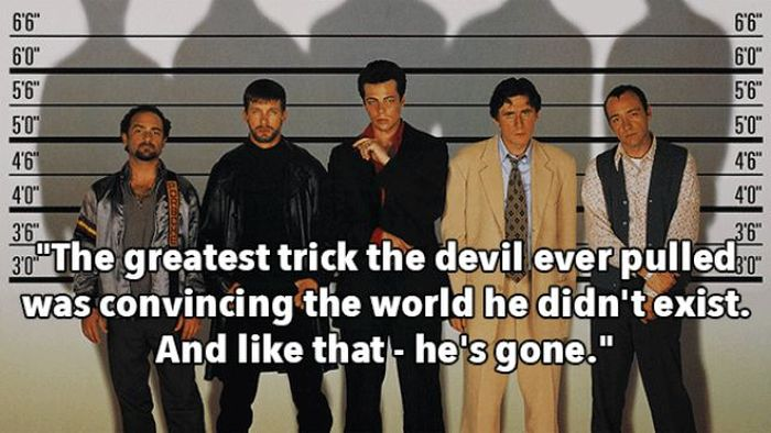 Unforgettable 90s Movie Quotes