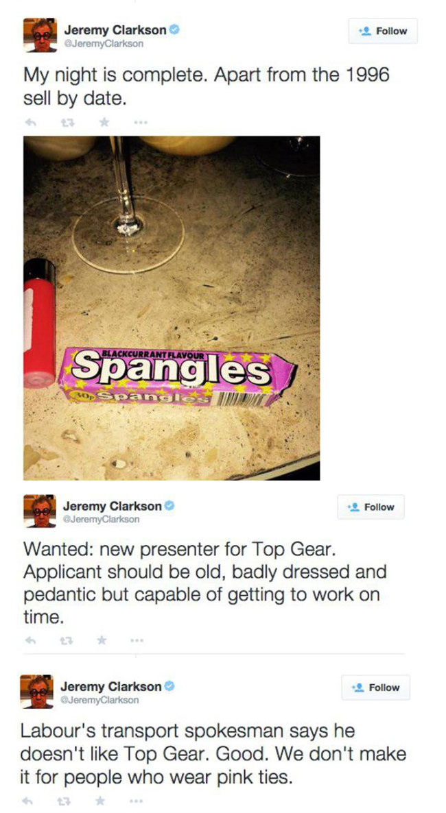 What The Cast Of Top Gear Is Up To Now That The Show Is Canceled