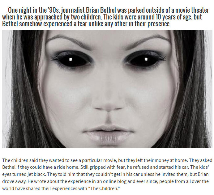 6 Unexplained Paranormal Stories That Will Fuel Your Nightmares