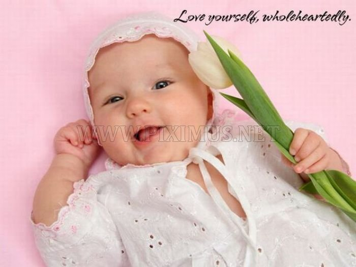 Cute baby photos