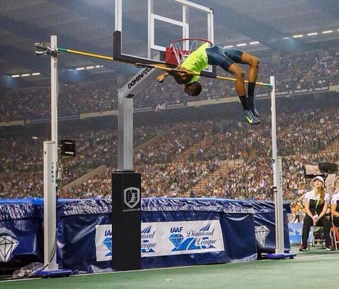 Very Interesting Sports Photos