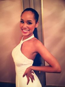 Photos Of Miss Universe Japan Ariana Miyamoto