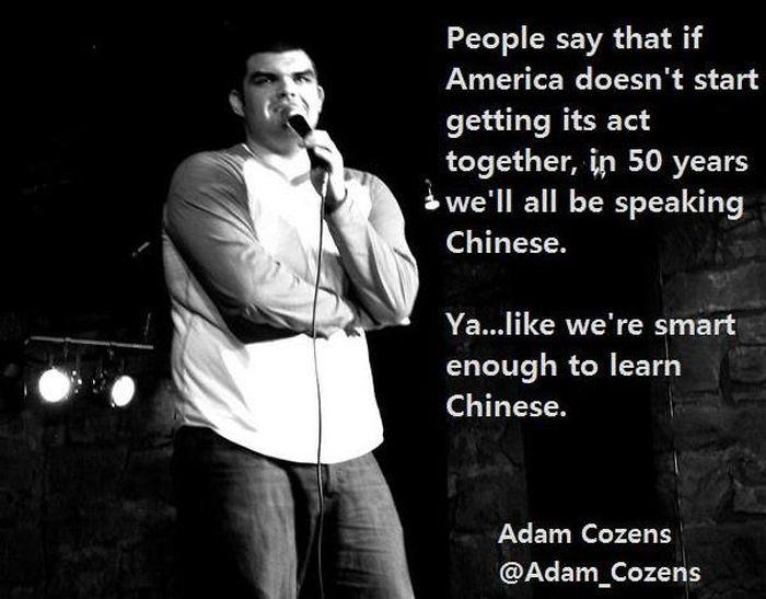 Comedians Deliver A Lethal Dose Of Truth