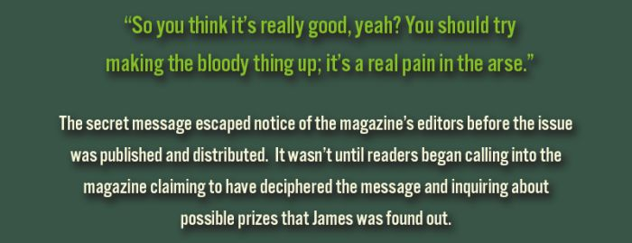 How Top Gear's James May Used A Magazine To Troll People