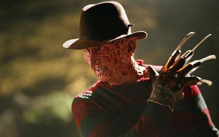 The Most Terrifying Movie Villains To Ever Appear On Screen