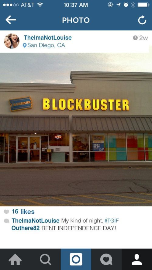 What Instagram Would Have Looked Like If It Was Around In The 90s