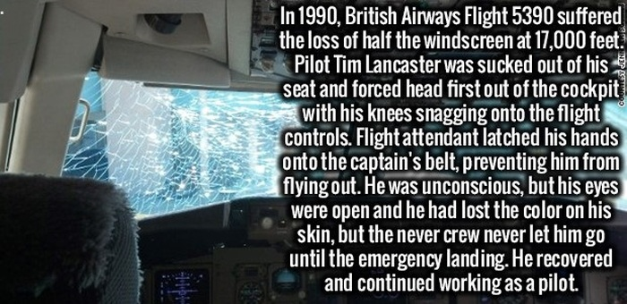 Interesting Facts, part 13