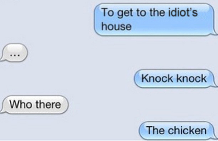 A Simple But Effective Way To Troll Your Friends