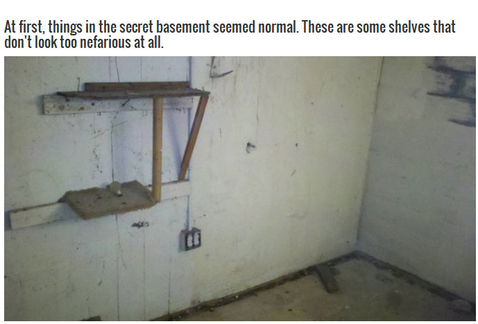 The Last Thing You Ever Want To Find In Your Home