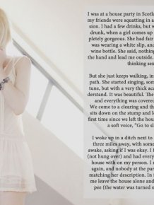 Creepy Stories That Actually Happened