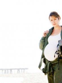 Extreme Pregnant Women