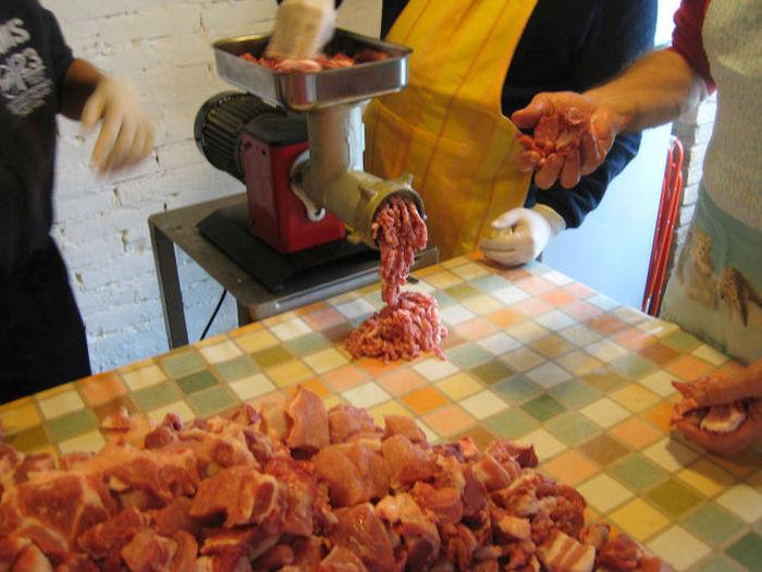 How To Make Real Homemade Italian Salami