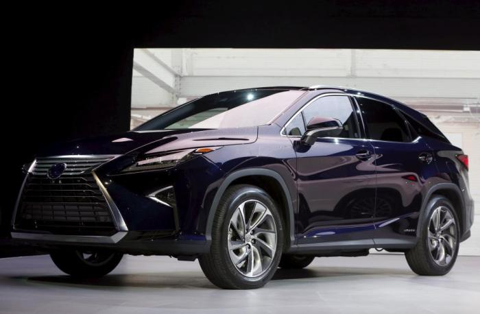 The Most Amazing Cars From The New York Auto Show