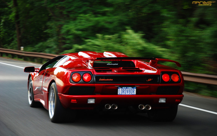 These Photos Are For All The Car Enthusiasts Out There