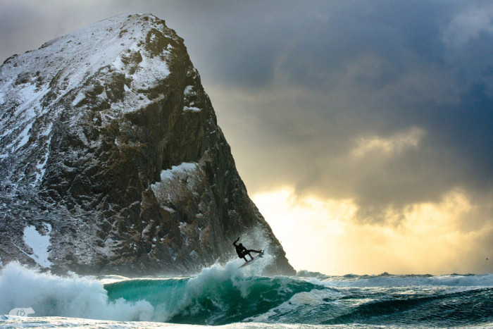 Photos That Capture What It Means To Be Extreme