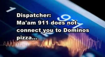 People Who Called 911 For The Wrong Reasons
