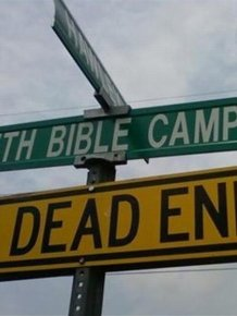 Street Names That Are Too Ridiculous For Their Own Good