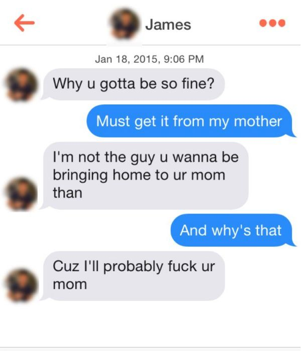 Guys Who Went From Normal To Creepy In Just A Few Texts