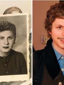 15 Women And Children That Look Way Too Much Like Michael Cera