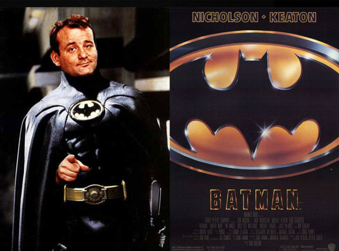 Actors Who Were Originally Cast In Iconic Movie Roles