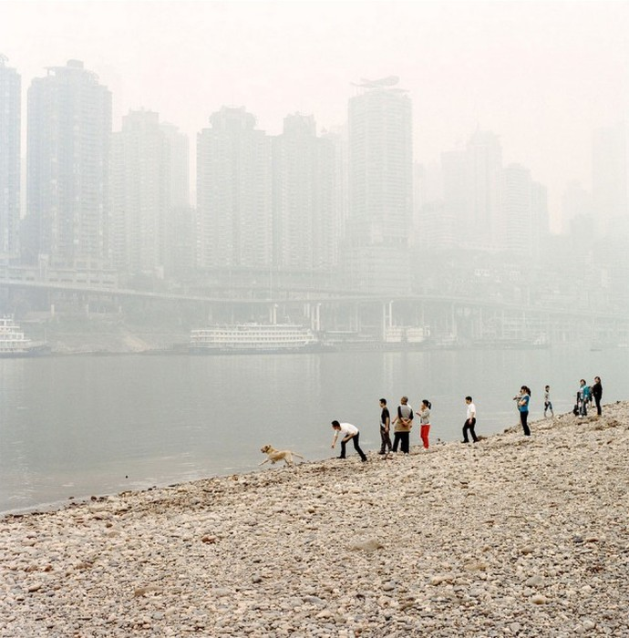 Chongqing May Soon Be The World's Most Populated City