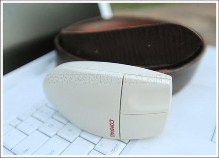 Computer Mouse Belt Buckles
