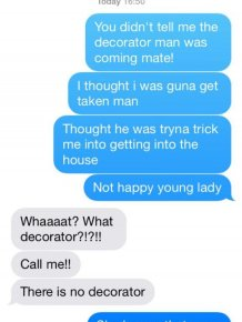Mother Isn't Happy When Daughter Pulls Cruel Text Prank