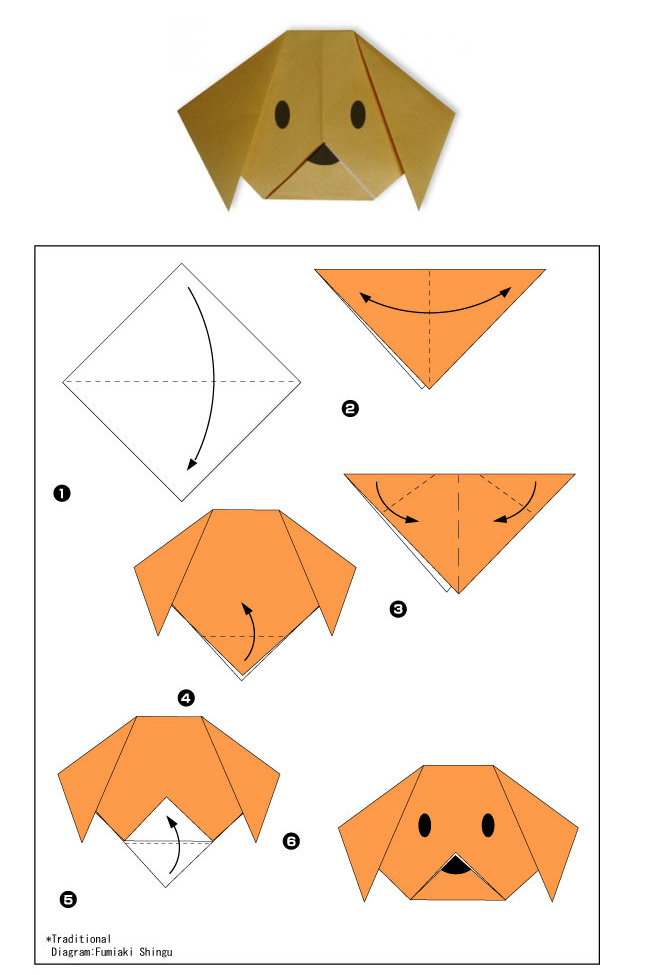 How To Make Your Own Origami
