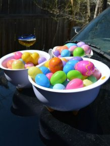 This Easter Egg Hunt Had Unlimited Beer And Weed As A Prize