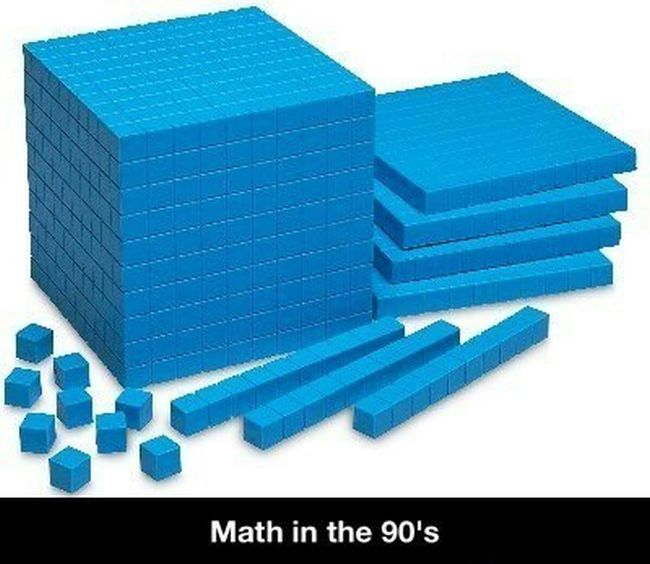 What Elementary School Was Like For 90s Kids