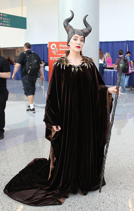 The Coolest Cosplay From WonderCon 2015, part 2015