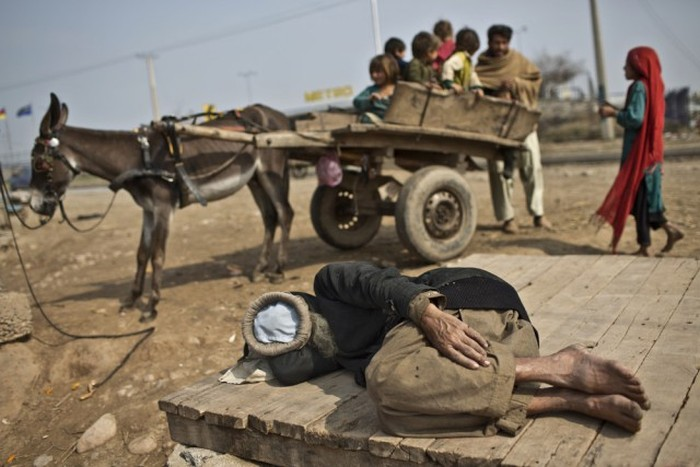 A Look At Daily Life In Pakistan