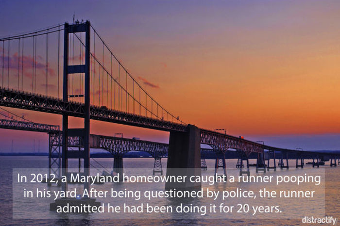 Interesting And Weird Facts About Cities In The United States