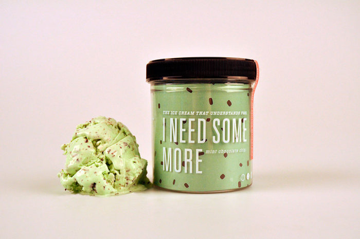 Ice Cream Flavors That Describe What PMS Feels Like For Women