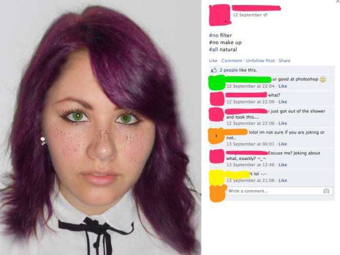Facebook Fails And Wins Provide Hours Of Entertainment