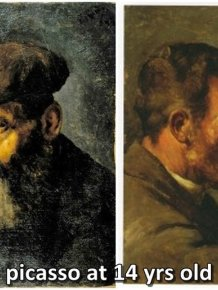 Pablo Picasso's Art Through The Ages