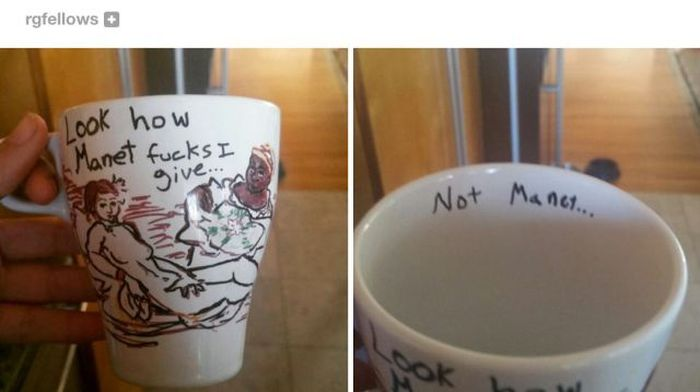 Puns That Are Both Stupid And Hilarious At The Same Time