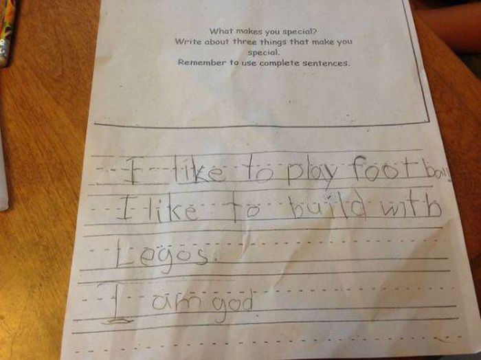 23 Kids That Already Have Life Completely Figured Out