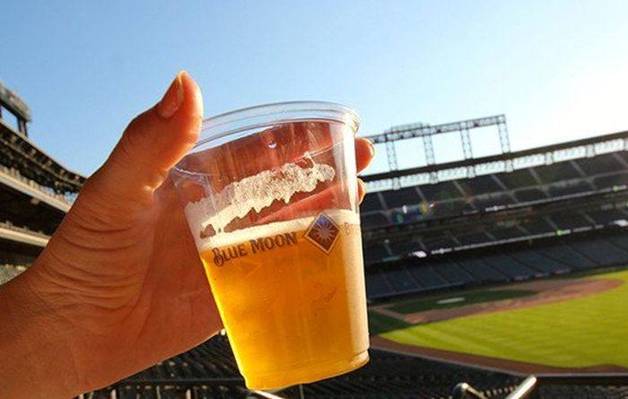 Beer Prices At MLB Stadiums Ranked Most Expensive To Least Expensive