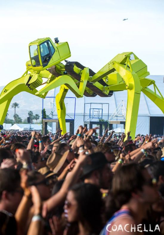 Coachella Has Become The Ultimate Destination For Festival Lovers