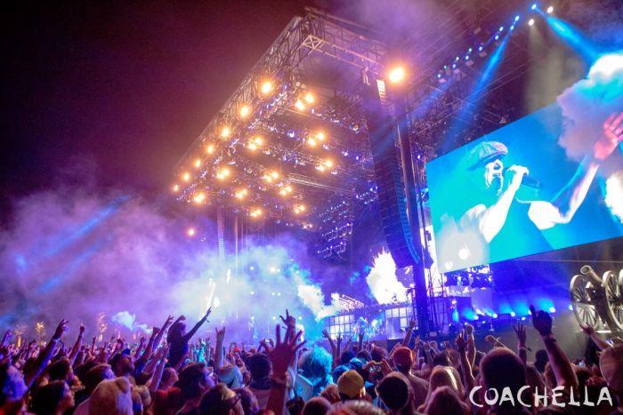 Coachella Has Become The Ultimate Destination For Festival Lovers