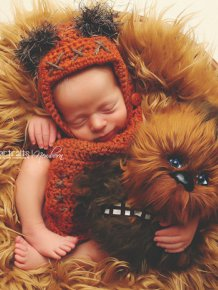 These Nerdy Newborns Are Following In The Footsteps Of Their Parents