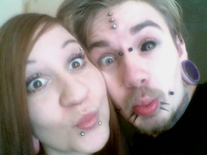 This Man Took Body Modification To The Extreme