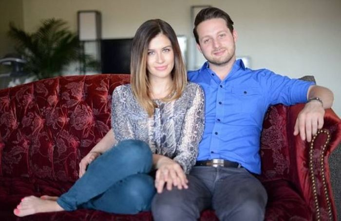 Man Voted Least Likely To Get A Girlfriend Scored Two Beautiful Women