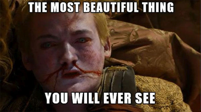 The Greatest Game of Thrones Memes The Internet Has To Offer