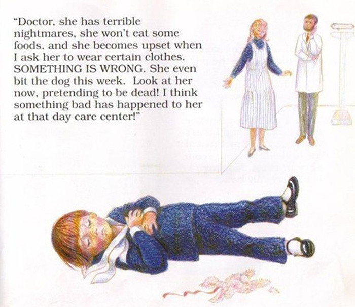 This Is Definitely The Most Bizarre Children's Book Ever
