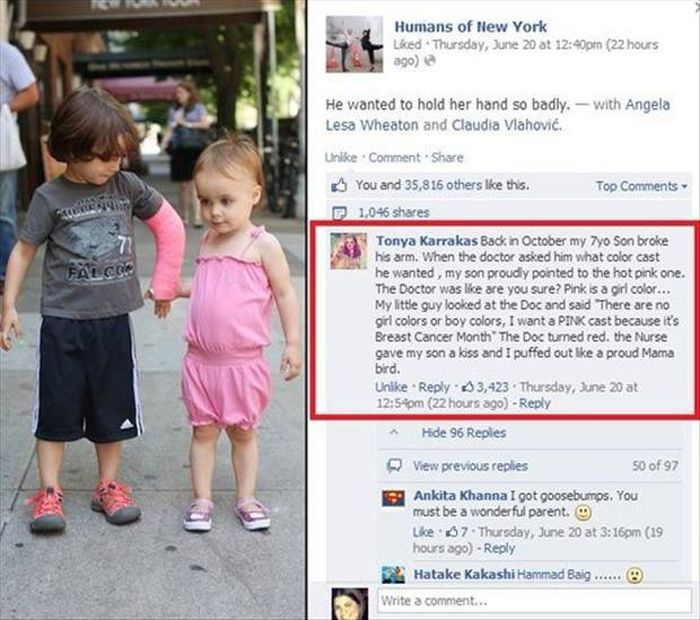 These Kids Will Restore Your Faith In Humanity