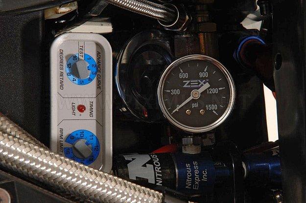 Suzuki GSX-R1100 Streetfighter