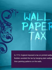 These Are The Most Bizarre Things That Have Ever Been Taxed